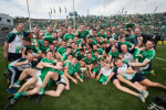 Caroline Currid, a key part of Limerick's All-Ireland success, not involved this year