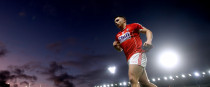 Sean Powter starts for Cork for their trip to Armagh.