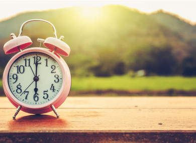 MEPs vote to scrap daylight savings - Ireland now has 12