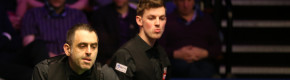 Ronnie O'Sullivan suffers shock World Championship defeat to 23-year-old amateur