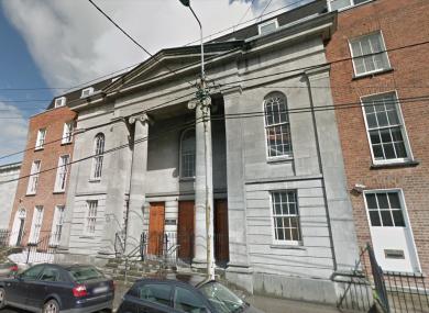 Limerick Coroner's Court