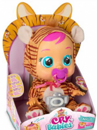 The doll being recalled