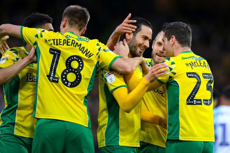 Image result for norwich city