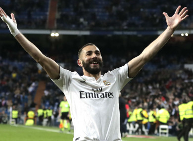 Madrid received €70 million from sponsors Emirates and €110 million from Adidas, while their matchday revenues totalled €143 million.