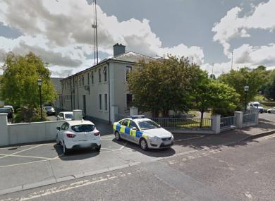Drogheda garda station