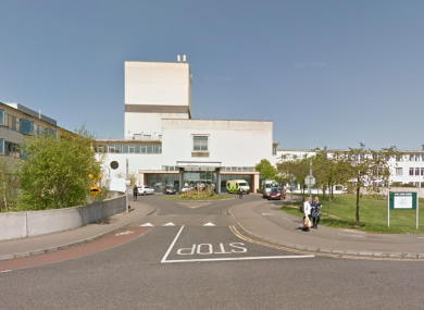 Connolly Memorial Hospital, Blanchardstown