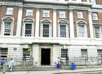 External review expected to be carried out into abortion at