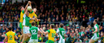 Donegal picked up a hard-fought win over Fermanagh this afternoon.