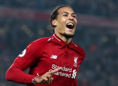 VVD: another individual honour.