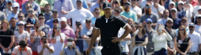 Koepka takes seven-shot lead into final day of PGA Championship