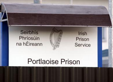 Portlaoise Prisons