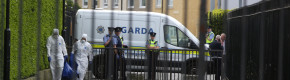 Gardaí probe potential link after two men shot dead in Dublin in 24 hours