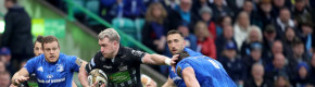 LIVE: Glasgow Warriors v Leinster, Pro14 Final