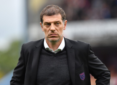 Bilic returns to English football after a stint with West Ham.
