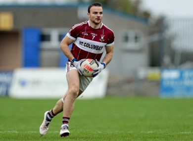 Donal McElligott has been named to start for Longford.