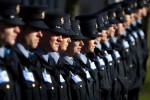New Garda Recruits (file photo)
