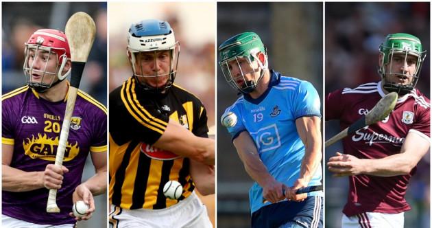 As it happened: Wexford v Kilkenny, Dublin v Galway - Leinster hurling match tracker