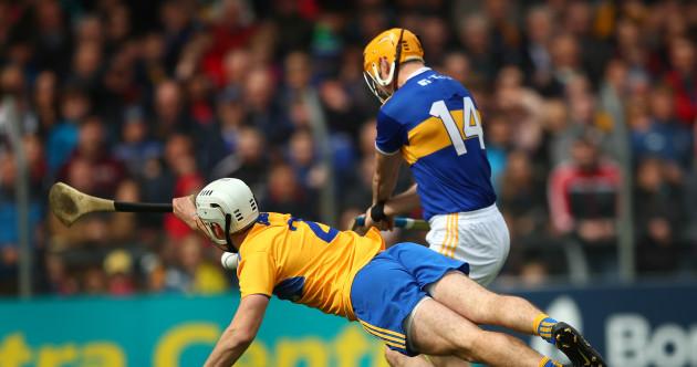 As it happened: Clare v Tipperary, Munster SHC