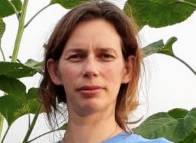 Valerie Kilroy.