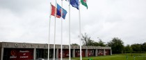 A general view of FAI HQ in Abbotstown.