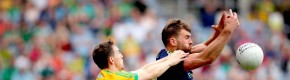 LIVE: Mayo v Meath, All-Ireland SFC Super 8s