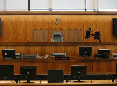 Man jailed for eight years for starting fire that spread to