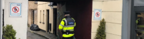Man arrested after man (40s) stabbed to death in Dublin overnight