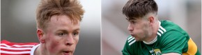 Reigning champions Kerry name side to face Cork in Munster U20 football final