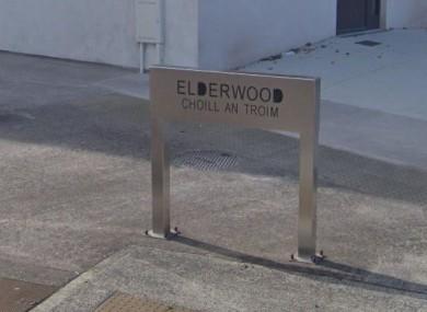 Elderwood apartment complex in Cork city.