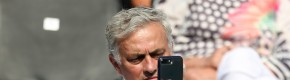 Mourinho FaceTimed Dundalk boss to congratulate him on Champions League qualifier win