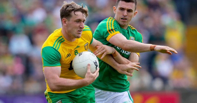 As it happened: Donegal v Meath, All-Ireland senior football Super 8s