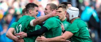 The men's international game accounts for 81% of all IRFU revenues.
