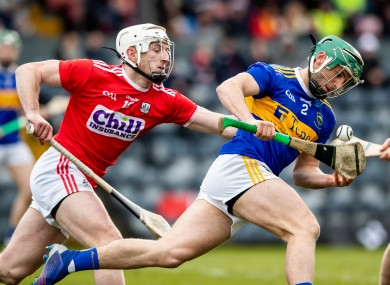 Cathal Barrett returns to the Tipperary team after overcoming injury.