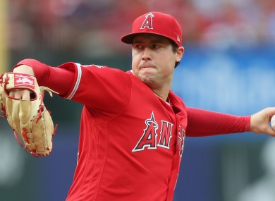 Skaggs: would have turned 28 later this month.