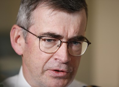 Garda Commissioner Drew Harris recently confirmed to the former garda that he was dismissed because there were