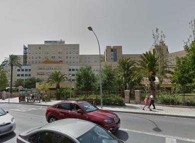 Alicante General Hospital