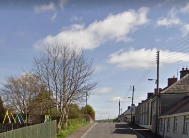 Castleblayney Street, Newtownhamilton