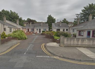 Ballytruckle Court, Waterford