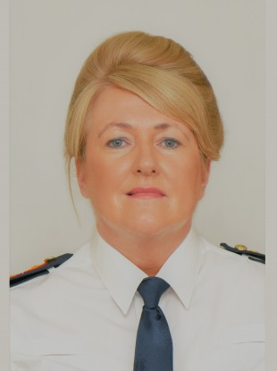 Chief Superintendent Johanna O'Leary, who was               previously assigned to the Westmeath division, has been               assigned responsibility for the unit.