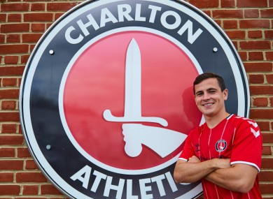 Josh Cullen will be a Charlton Athletic player until the end of the 2019-20 season.