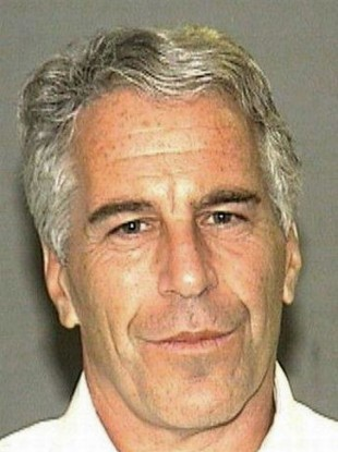 File photo of Epstein.