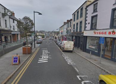 Watergate Street, Navan