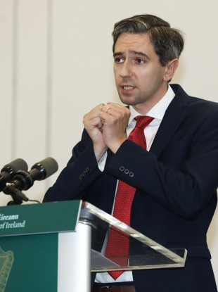 Harris is set to launch a vaccination alliance this week.