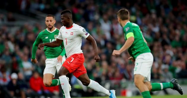 As it happened: Ireland v Switzerland, Euro 2020 qualifier