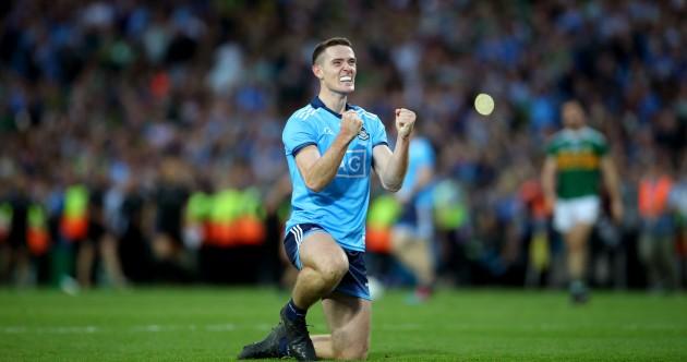 As it happened: Dublin v Kerry, All-Ireland SFC final replay