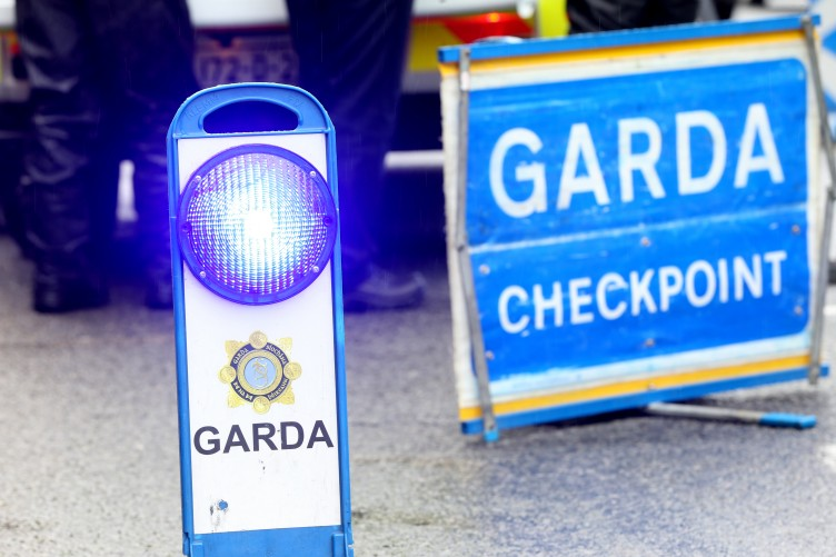 Garda recruit resigns as alleged drink driving incident