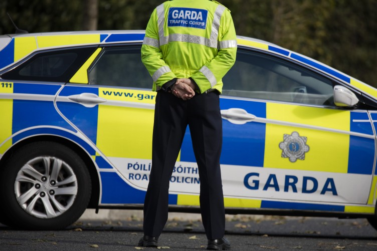 Man (30) shot a number of times in north Dublin · TheJournal ie