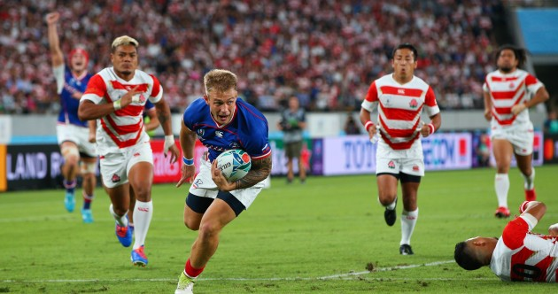 As it happened: Japan v Russia, Rugby World Cup