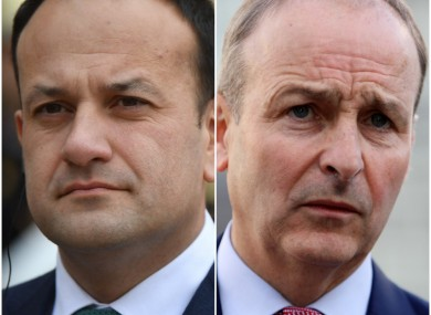Who will be Taoiseach after the election?