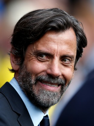 Quique Sánchez Flores has returned to Watford.
